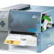 Термотрансферный принтер cab® A6+