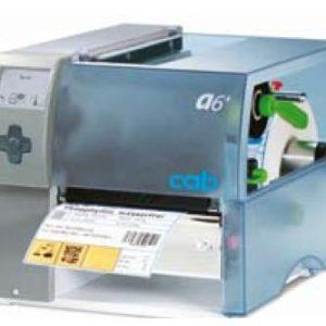 Принтер cab A6+ для печати этикеток