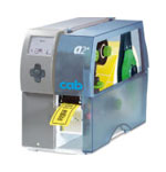 Принтер cab A2+ для печати этикеток