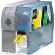 Термотрансферный принтер cab® A2+