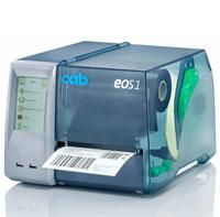 Принтер cab EOS1 для этикеток, бирок, трубки