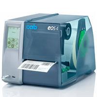 Термотрансферный принтер cab EOS4