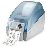Принтер cab MACH4 для этикеток, бирок, трубки