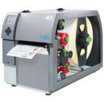 Принтер cab XC4 для двухцветной печати этикеток