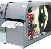 Термотрансферный принтер cab® XC6