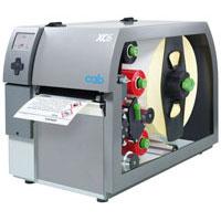Термотрансферный принтер cab XC6