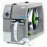 Термотрансферный принтер cab® XD4