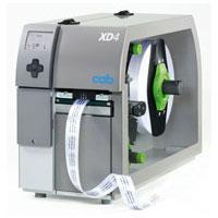 Термотрансферный принтер cab XD4
