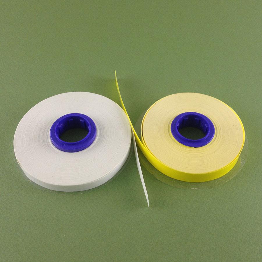 Сменная самоклеящаяся лента для кассеты к кабельным принтерам Canon Mk1500 и Mk2500