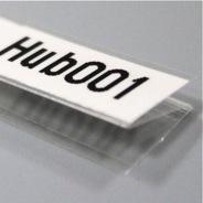 Неклеевые ленты для кабельных принтерах Canon Mk1500 и Mk2500