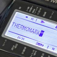 Чёткий экран на кабельных принтерах Canon Mk1500 и Mk2500