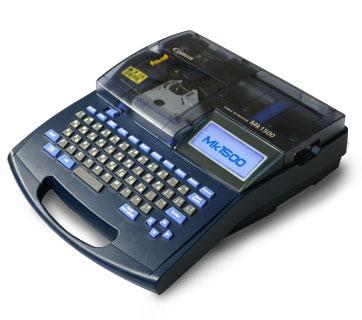 Кабельный принтер Canon Mk1500