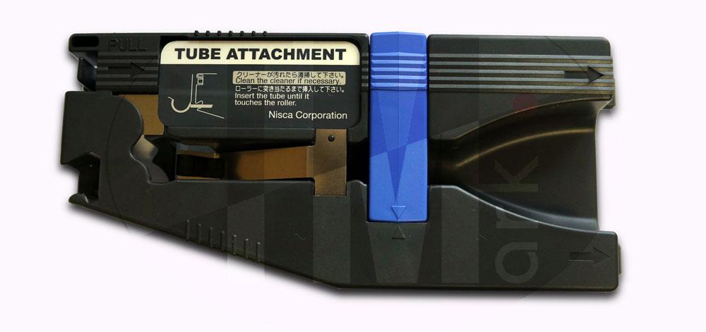 Адаптер для внешних рулонов трубки для кабельных принтерах Canon Mk1500 и Mk2500