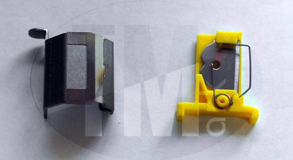 Сменный нож для кабельных принтерах Canon Mk1500 и Mk2500