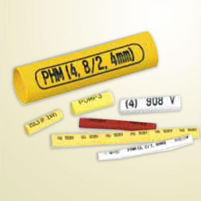 Профиль PFM для маркировки провода и кабеля Partex