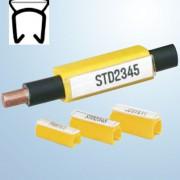 Профиль PTC для маркировки провода и кабеля Partex
