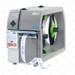 Принтер cab XD4 для двусторонней печати на текстиле, трубке