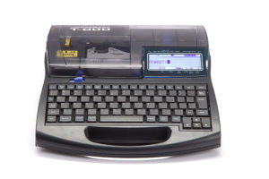 Partex Promark T800