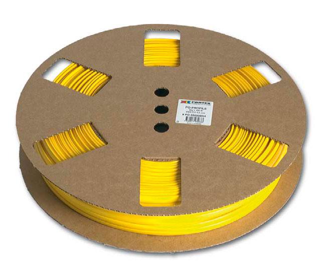 Профиль PO для кабельного принтера Partex Promark T800