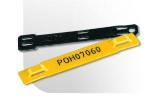 Площадка Partex POH предназначена для маркировки провода
