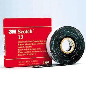 Самослипающаяся лента 3М Scotch 13