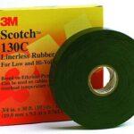 Самослипающаяся лента 3М Scotch 130С