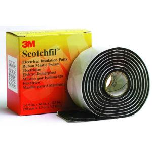 3M Scotchfil герметизирующая лента мастика