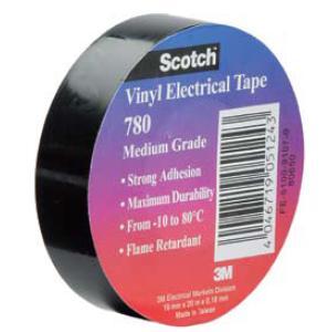 Изоляционные ленты среднего класса 3М Scotch™ 780