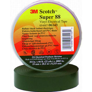 Изолента 3M Scotch Super 88