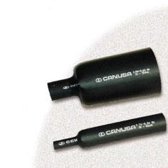 Термоусадочная трубка с клеевым слоем Canusa CCH-A