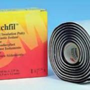 Герметизирующая лента 3М Scotchfil мастика