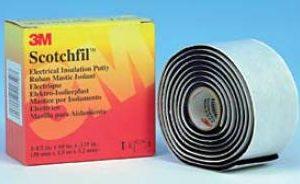 Электроизоляционная мастика 3M Scotchfil