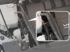 Гибкая негорючая кабельная оплетка IPROFLEX 15PET VO