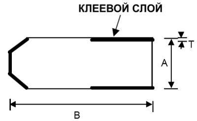 Схема кабельного оконцевателя Canusa CEC