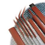 Трекингостойкие (антитрекинговые) термоусадочные трубки Canusa CBTM и CBTH