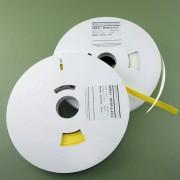Термоусадочная трубка MTSR и FTTM в рулоне для печати термоусадочных маркеров на промышленном принтере