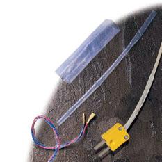 Химически стойкая термоусадочная трубка Deray PTFE из тефлона