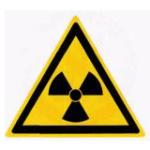«Радиоактивные вещества или ионизирующее излучение» W05