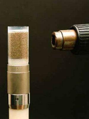 Трубка Zeus Sample Core для петрофизических исследований кернов