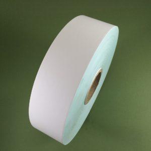 Этикетки белые матовые из синтетической бумаги (YUPO) 111Y