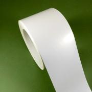 Этикетки белые глянцевые из полиэстера 3618