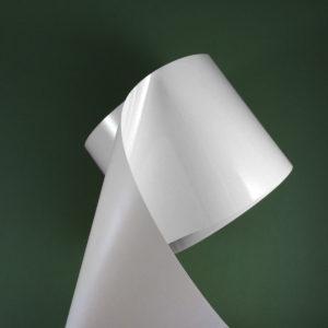 Бирки белые из полиимида 5016