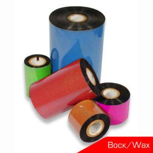 Риббоны воск (wax), цветные