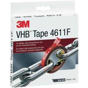 3M VHB 4611F упаковка
