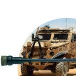 Гибкая топливостойкая термоусадочная трубка Deray VA-25