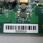 Маркировка электронных модулей