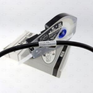 Самоламинирующиеся маркеры для кабельных принтеров Canon