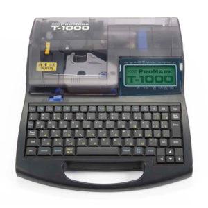 Кабельный принтер Partex T1000