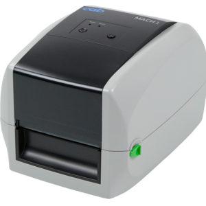 Термотрансферный принтер этикеток cab MACH1