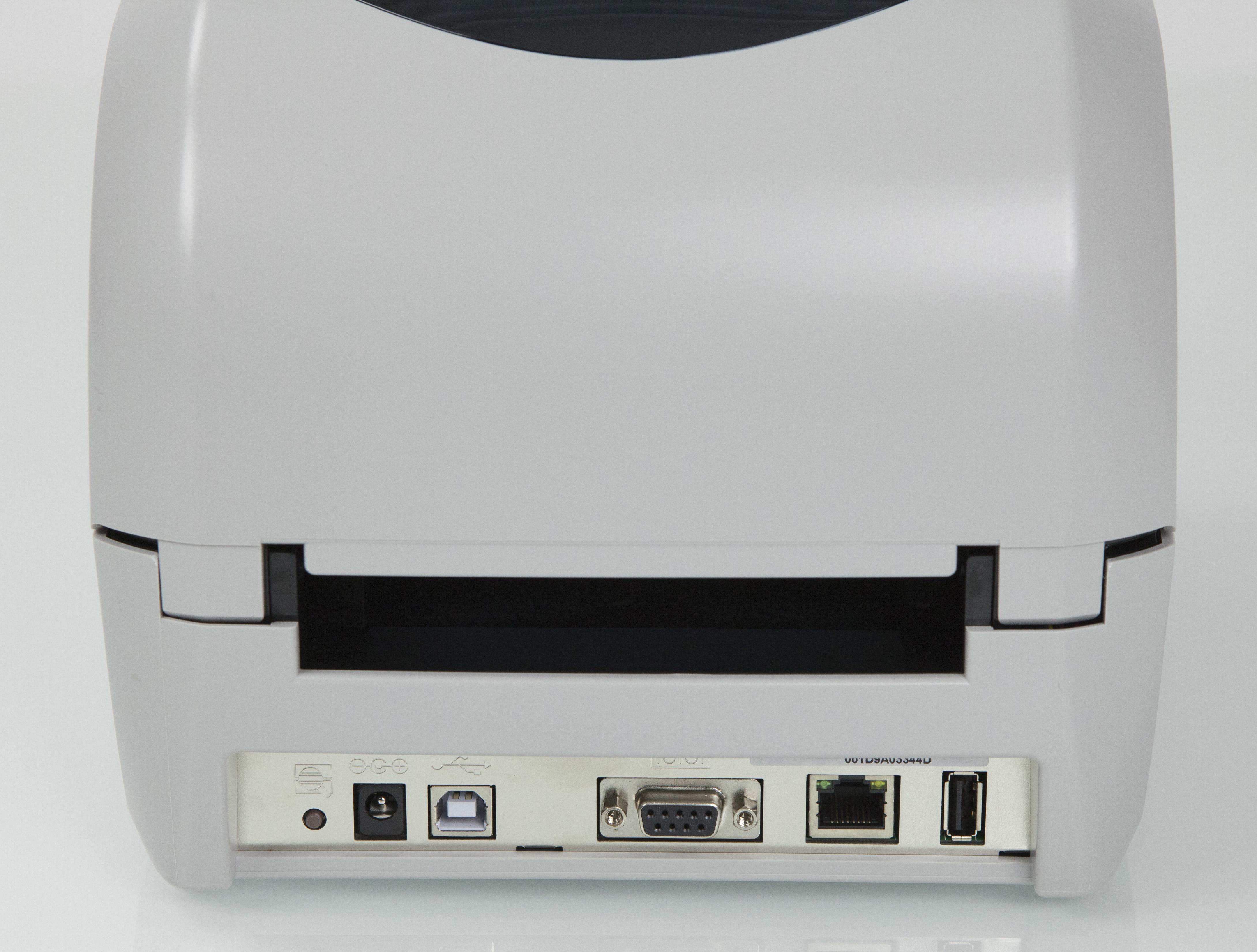 Маркеры самоклеящиеся Rexant МС-4 White 07-6204